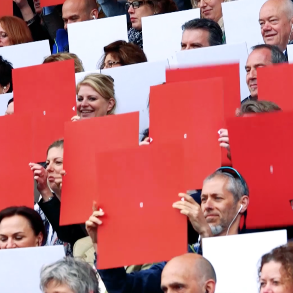UNITED CROWD MESSAGING 1